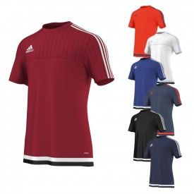 Maillot Tiro 15 Training Top