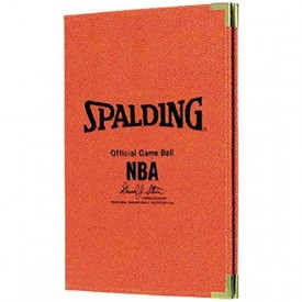 Porte documents NBA Pad Holder - Spalding 300157901