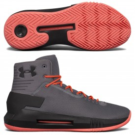 Chaussures Drive 4 - Under Armour 1298309-040