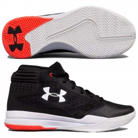 Chaussures de Basket Grade School Jet Jr