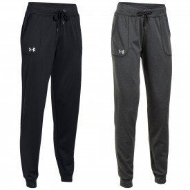 Pantalon Tech Solid Femme - Under Armour 1271689