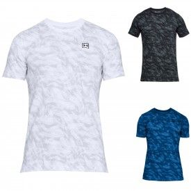 Tee shirt Sportstyle AOP Under Armour