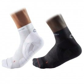 Chaussettes courtes Sports-Co Active (par paire) Mc David