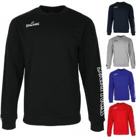 Sweat Crewneck Team II - Spalding 3002084