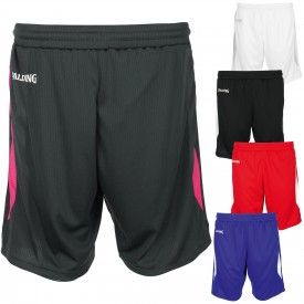 Shorts 4Her III Femme Spalding