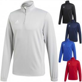 Sweat Training Top Core 18 - Adidas CE9026