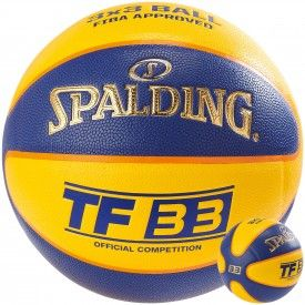 Ballon TF 33 IN/OUT Spalding