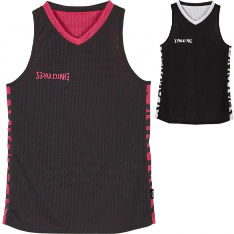 Maillot Essential Réversible 4HER Spalding
