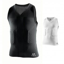 Maillot de protection Hex™ Tank Mc David