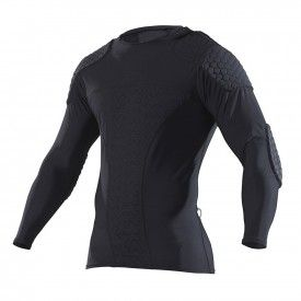 Maillot de gardien Hex™ protection Dive ML Mc David