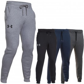 Pantalon cotton Rival - Under Armour 1269881