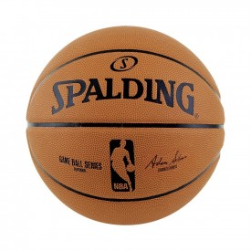 Ballon NBA Officiel Replica - Spalding 3001511010317