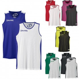 Maillot Essential Reversible - Spalding 3002014