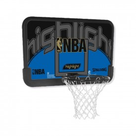 Panneau de basket NBA Highlight - Spalding 3001673011144