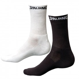 Chaussettes moyennes - Spalding 3003194