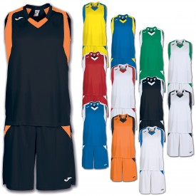 Ensemble Maillot de basket Final - Joma 101115