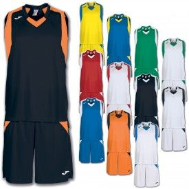 Ensemble Maillot de basket Final Joma