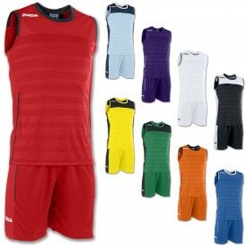 Ensemble maillot Space II Joma
