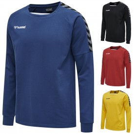 Sweat d'entraînement HMLAuthentic - Hummel 205373