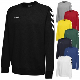 Sweat cotton HMLGO - Hummel 203505