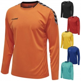 Maillot Poly HMLAuthentic ML - Hummel 204922