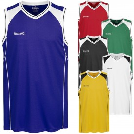Maillot Crossover - Spalding 3002127