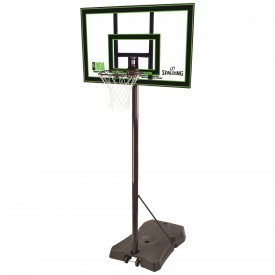 Panneau de basket NBA Highlight Acrylic Portable - Spalding 3001653010952