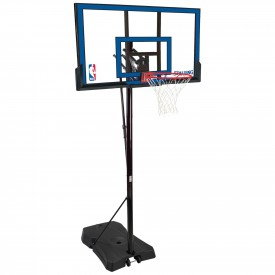 Panneau de basket NBA Gametime Portable - Spalding 3001653010942