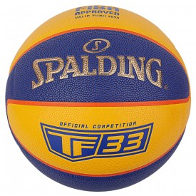 Ballon TF-33 Gold IN/OUT - Spalding S_76862Z