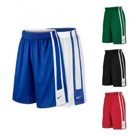 Short League Reversible