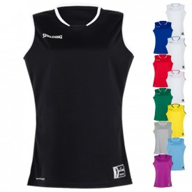 Maillot Move Femme - Spalding 3002145