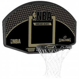 Panneau de basket Highlight - Spalding 300161901
