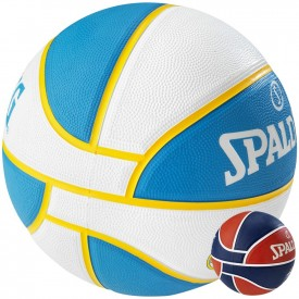 Ballon EL Team Real Madrid - Spalding 3001514012117