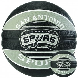 Ballon Team NBA San Antonio Spurs - Spalding 300158701331