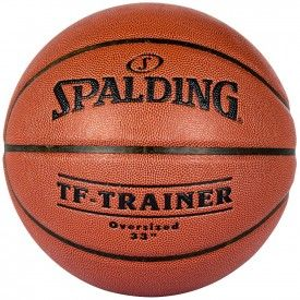 Ballon TF Trainer Oversized Spalding