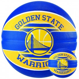 Ballon Team NBA Golden State Warriors - Spalding 300158701381