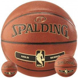 Ballon NBA Gold - Spalding 300158902001
