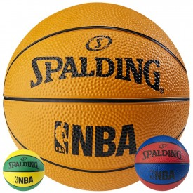 Ballon Miniball NBA - Spalding 30015940