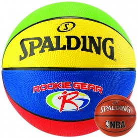 Ballon NBA Jr - Spalding 3001595012416