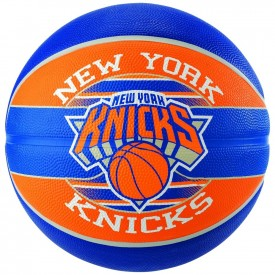 Ballon Team NBA NY Knicks - Spalding 3001587013517