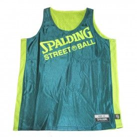 Maillot réversible Street Ball